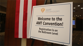 2018 AMT Educational Program and National Meeting