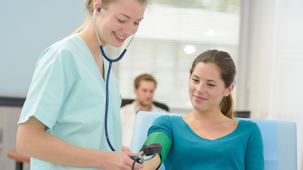 AMT Salutes the Medical Assistants Who Work at the Heart of Healthcare