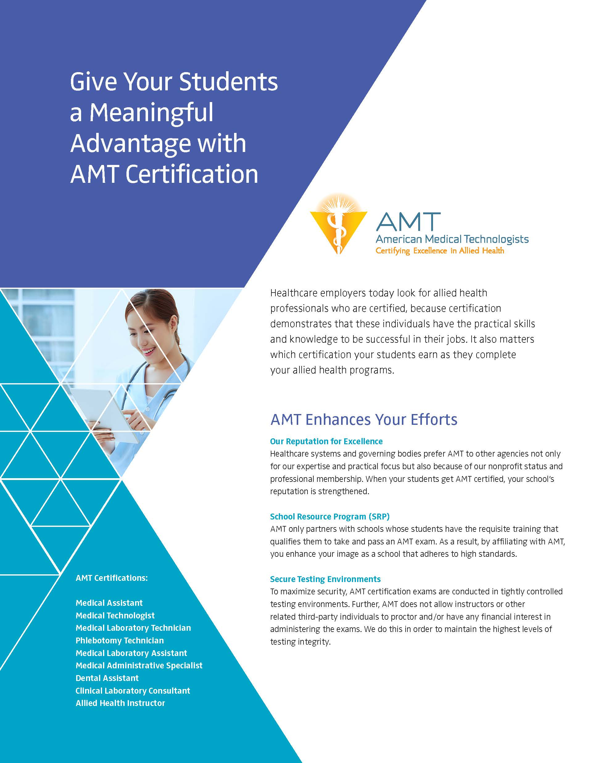 A Student Guide To Amt Certification User Guide Manual That Easy